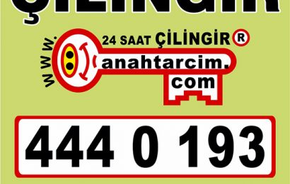 Osmanbey Çilingir Telefonu